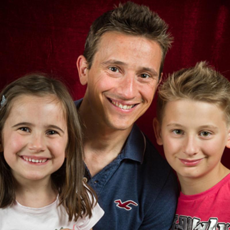 photographe photo famille