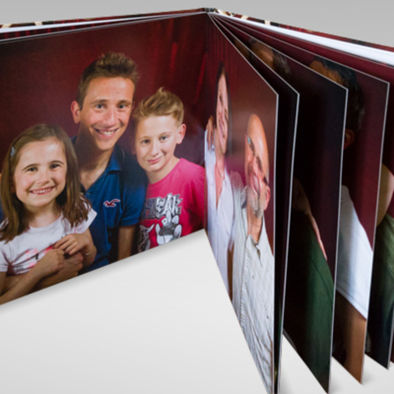 photographe livre photo famille