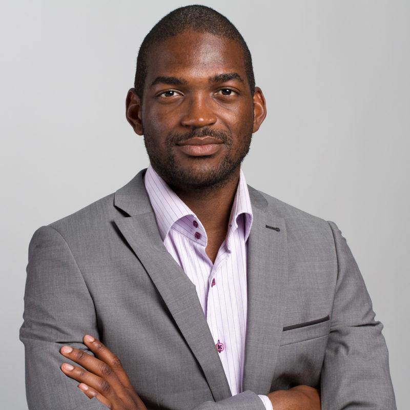 photographe portrait cv noir africain